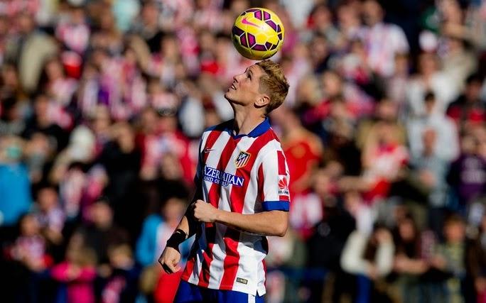 E ardhmja e Torresit,  në kampionatin turk?!