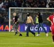Serbia Albania Euro Soccer