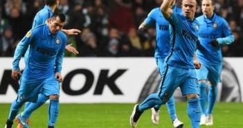 Inter – Celtic, formacionet zyrtare
