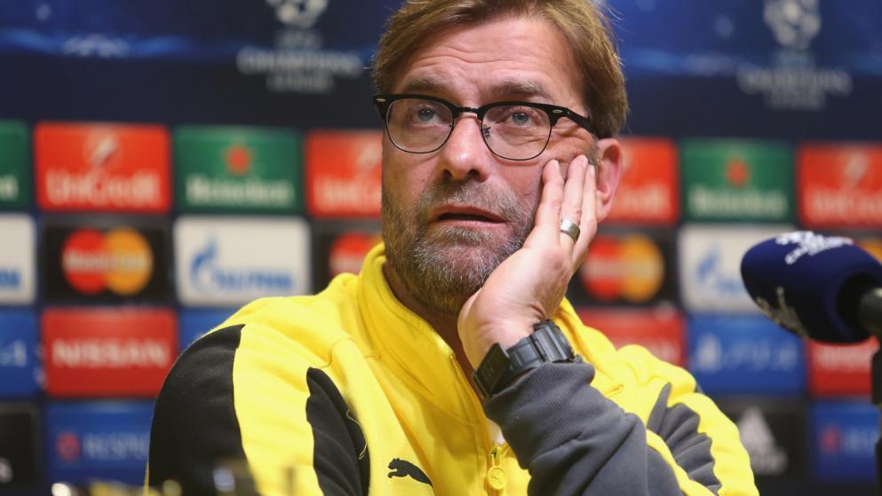 Klopp jep sinjalin e parë, do stolin e Liverpoolit