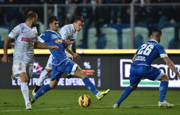 Interi, deklaratë zyrtare kundër Fiorentinës