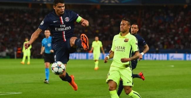"""Zyrtare: Silva mungon në """"Camp Nou"""""""