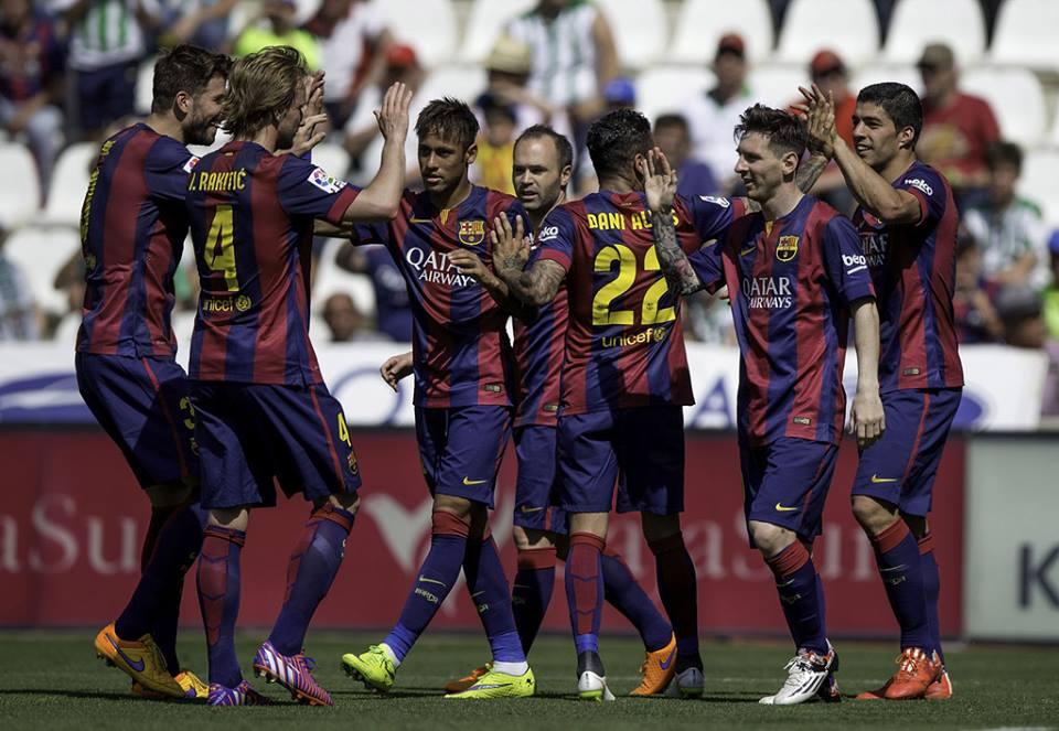 419 mln për pagat,  Barça pa merkato!