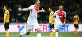 "24 gola dhe emocione, Monako  thuajse ""pret"" biletën plejof!"