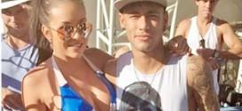 FOTOLAJM: Neymar nuk do t'ia dijë për humbjen