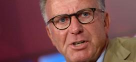Rummenigge: Ja ç'fiton Bayerni nga Müller