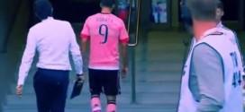 (VIDEO) Ja reagimi i Morates pas zevendesimit ne miqesoren e djeshme ndaj Legia Gdansk