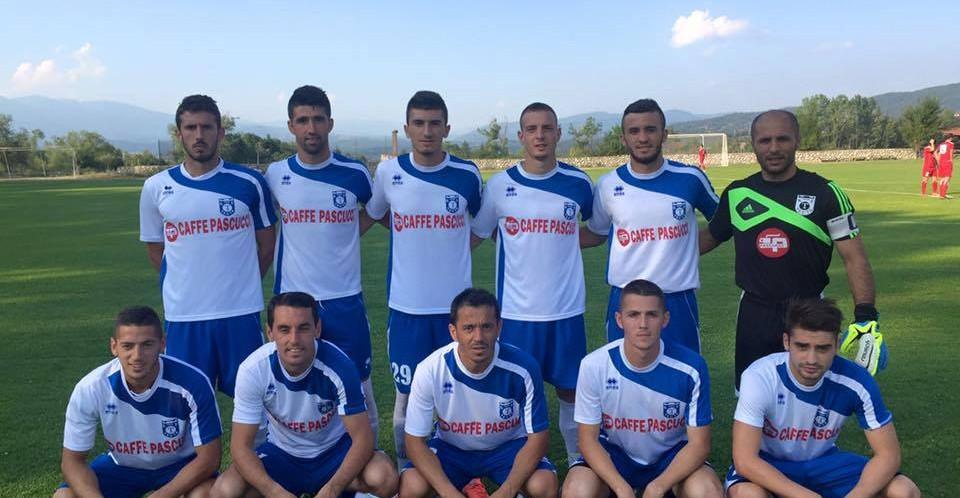Teuta barazon 0-0 ne miqesoren e fundit ne Bullgari