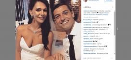 E bujshme, Xhemaili u martua ne Shqiperi!