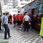 policia dhe stjartet