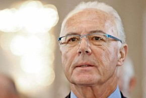 Zbulohet nga Bild: Beckenbauer firmosi dokumentin e skandalit!