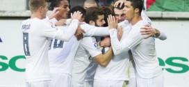 Reali mposht Getafen, konfirmohet Benitez